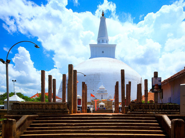 Sri Lanka tourist places